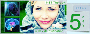 Net therapy 5 day drug detox