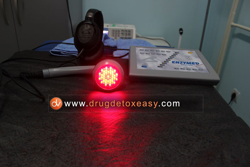 stop craving with magnetic field-drug-detox-clinic