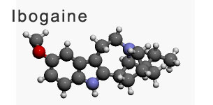 Ibogaine-treatment