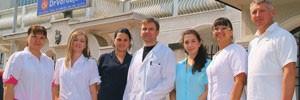 Drug detox professional staff